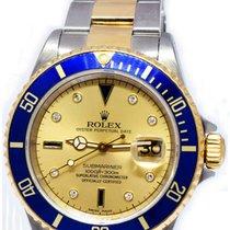 Rolex Submariner Date 16613 1997 gebraucht