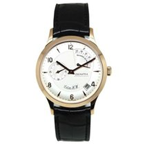 Zenith 17.1125.655 Rose gold Elite 37mm pre-owned United States of America, Florida, Sunny Isles Beach