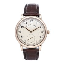 A. Lange & Söhne 1815 236.050 Very good Yellow gold 40mm Manual winding