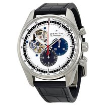 Zenith Men's 032040406169C49 El Primero Watch