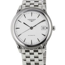 Longines Flagship Men's Watch L4.774.4.12.6