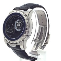 Ulysse Nardin Witgoud 45mm Handopwind 2080-115/02 nieuw Nederland, The Netherlands
