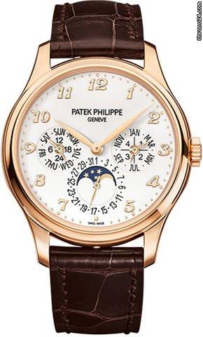 Patek Philippe Perpetual Calendar 5327R-001 2016 nieuw
