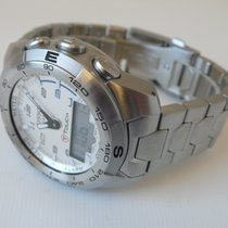 Tissot T-Touch Expert tweedehands 43,6mm Staal