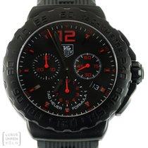TAG Heuer Uhr Formula 1 Quarz Chronograph 42mm