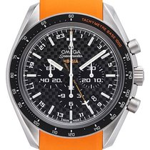 Omega Speedmaster HB-SIA Co-Axial GMT Chrono 321.92.44.52.01.003
