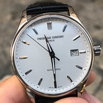 Frederique Constant Index Automatic New Official Warranty full...