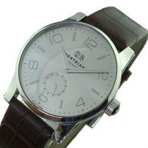 Montblanc Herren Uhr Automatik Timewalker Ref. 7050 Neu OVP