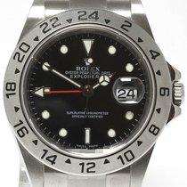 Rolex Explorer Ref. 16570