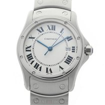 Cartier Santos (submodel) 1561 1 gebraucht