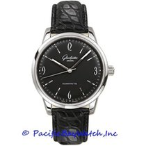 Glashütte Original Sixties 39-52-04-02-04 new