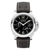 Panerai Luminor Power Reserve nou Otel