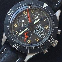 Sinn 156B Military Chronograph