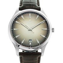 Zenith 40mm Automatic 2013 pre-owned Captain Central Second