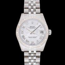Rolex Lady-Datejust 178344 NR nuevo
