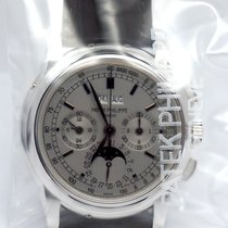 파텍필립 Patek Philippe Perpetual Calendar Moonphase Chronograph Ref