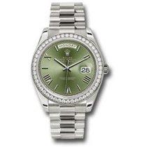 Rolex Day-Date 40 228349RBR OGRP nouveau