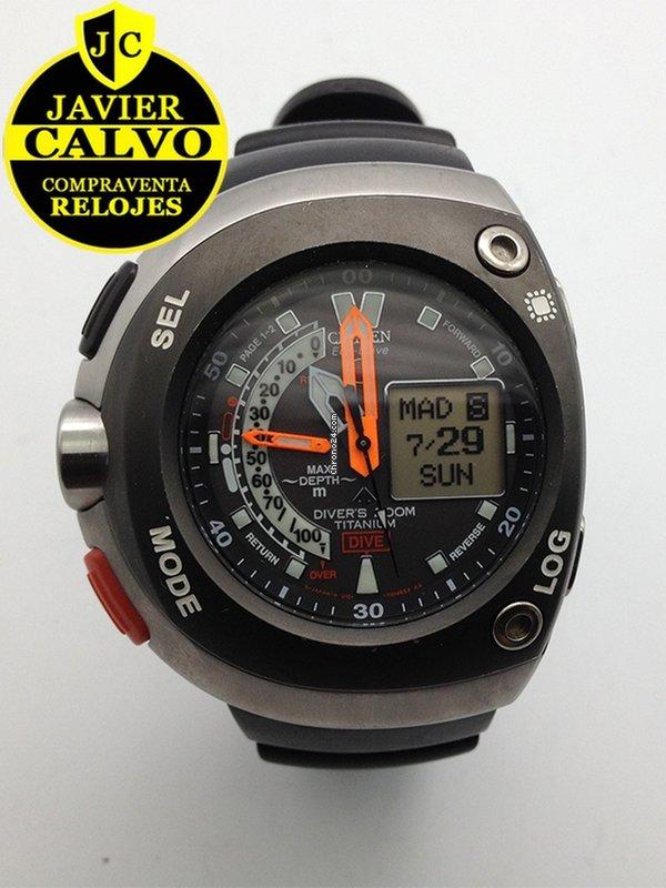 002dd915a441 Relojes Citizen - Precios de todos los relojes Citizen en Chrono24