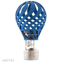 L'Epée L'Epée 1839 HOT BALLOON BLUE limited  Design Clock LEpee