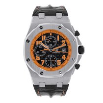 Audemars Piguet Royal Oak Offshore Volcano Chronograph Watch