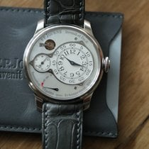 F.P.Journe Platinum 40mm Manual winding pre-owned United States of America, California, Los Angeles