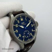 IWC Big Pilot IW5103-01 pre-owned