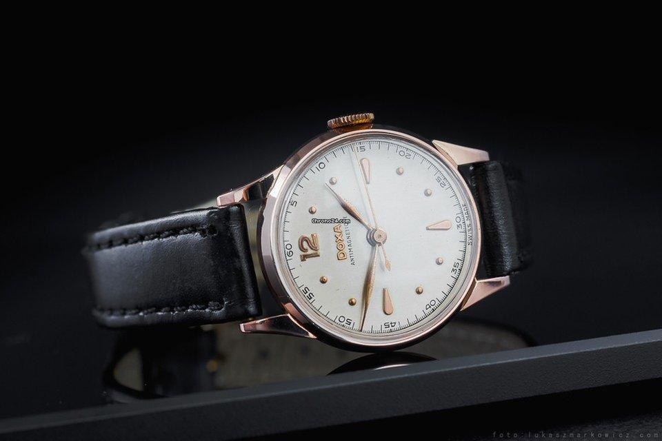 079109da7df6 Relojes Doxa - Precios de todos los relojes Doxa en Chrono24