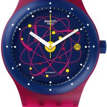 Swatch Plastic 42mm Automatic SUTR401 new Singapore, Singapore