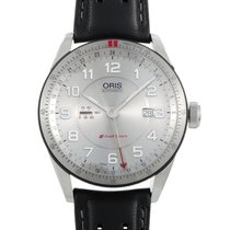 Oris Steel 44mm Automatic 01 747 7701 4461-07 5 22 87FCS new United States of America, Pennsylvania, Southampton