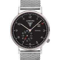Junkers Eisvogel F13 Stål 40mm Svart Arabisk