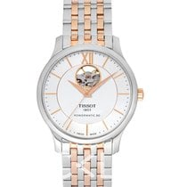 Tissot Tradition T063.907.22.038.01 nov
