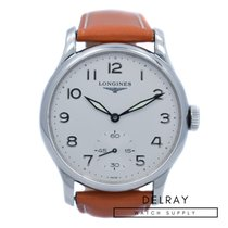 Longines Master Collection Steel 47mm United States of America, Florida, Hallandale Beach
