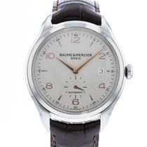 Baume & Mercier Clifton MOA10054 2010 pre-owned