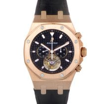 Audemars Piguet Royal Oak Tourbillon 25977OR.OO.D002CR.01 new