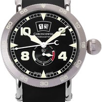 Chronoswiss Timemaster CH-3533-ST 2015 occasion