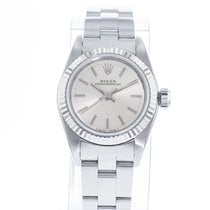 Rolex Oyster Perpetual Steel 26mm Silver United States of America, Georgia, Atlanta