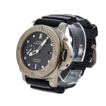 Panerai Luminor Submersible 1950 3 Days Automatic PAM 00305 2015 gebraucht