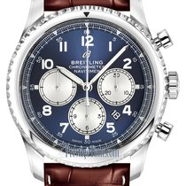 Breitling Navitimer 8 new Automatic Chronograph Watch with original box