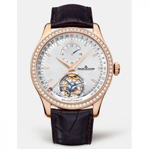 Jaeger-LeCoultre Master Tourbillon Rose gold 41.5mm United States of America, Florida, Miami