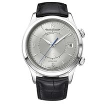 Jaeger-LeCoultre Master Memovox new 2019 Automatic Watch with original box and original papers Q1418430