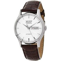 Tissot T019.430.16.031.01 Steel 2019 Heritage Visodate 40mm new