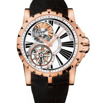 Roger Dubuis 45mm Automatic RDDBEX0261 pre-owned