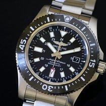 Breitling Superocean 44 occasion Acier