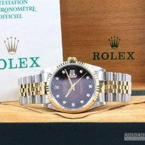 Rolex Datejust 16233 1991 gebraucht
