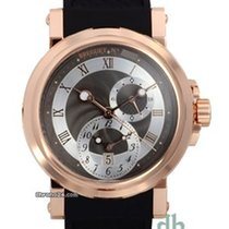 브레게 (Breguet) マリーンGMT Marine GMT Dual Time