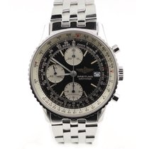 Breitling Navitimer in Acciaio Ref. A13020