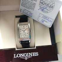 Longines Full Set Longines Belle Arti Quarz with Box and Papers