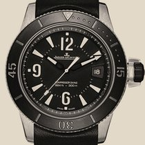 Jaeger-LeCoultre Master Compressor Diving Automatic Navy SEALs