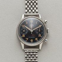 Vixa Type 20 Vintage Military Chronograph, 5100