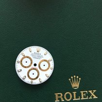 Rolex Daytona chromalight blu